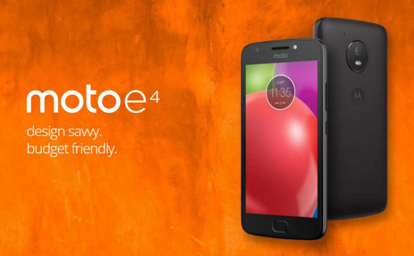 Swith to Boost and get the Moto-E4 for FREE!!