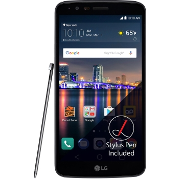 LG Stylo 3 Christmas Promotion-FREE if You Switch to Boost
